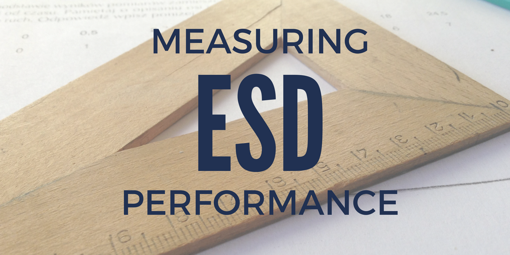 Measuring ESD Performance High Quality Image