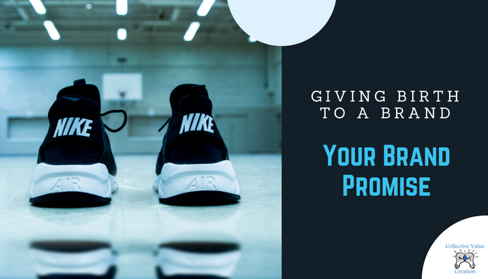 Sharing Your Brand Promise