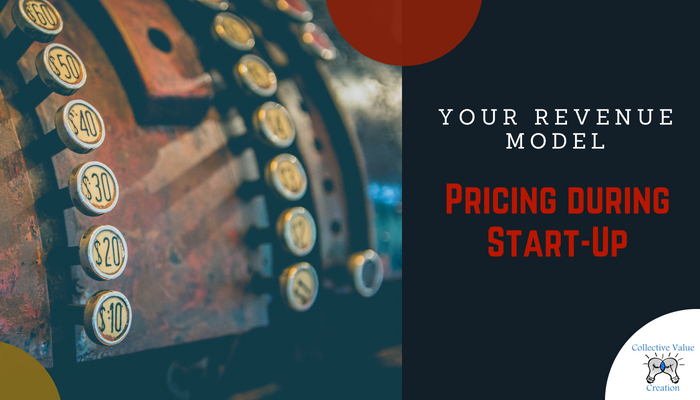Pricing Decisions for Start-Ups